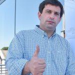 Intendente Prieto difunde proyecto que sanciona como delito en uso, venta y fabricación de fuegos artificiales