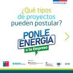 """Expondrán alcances de concurso """"Ponle energía a tu empresa"""""""