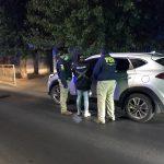 Cauquenes: Ocho sumarios cursan en fiscalización de este viernes por infringir toque queda