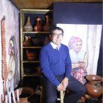 Claudio Chamorro Peña Un gestor cultural multifacético