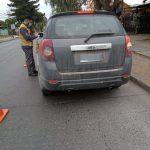 Región del Maule: Se levanta restricción vehicular durante fin de semana de elecciones