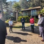 PYMES turísticas hacen uso del subsidio al empleo en el Maule